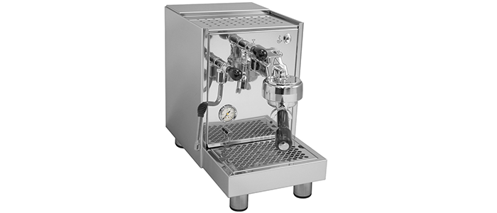 how to clean conical burr breville barista express be870