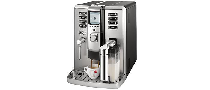 best manual coffee machine 2017