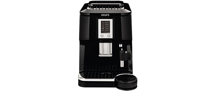 best automatic espresso machine 2017