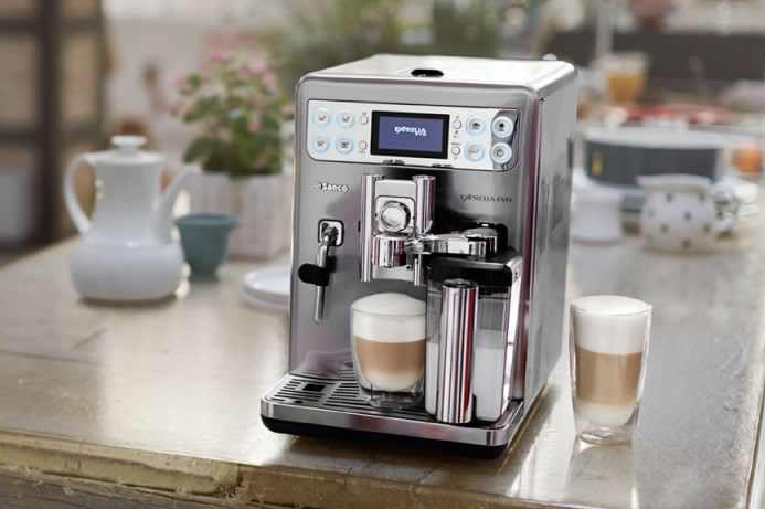 best super automatic espresso machines of 2017 coffee on point. Black Bedroom Furniture Sets. Home Design Ideas