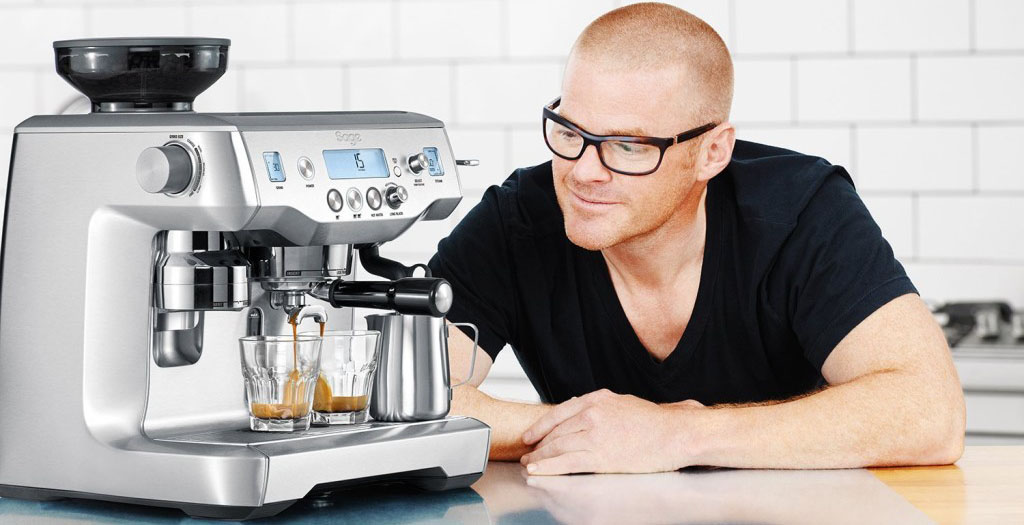 Best Coffee Machine For Iced Coffee