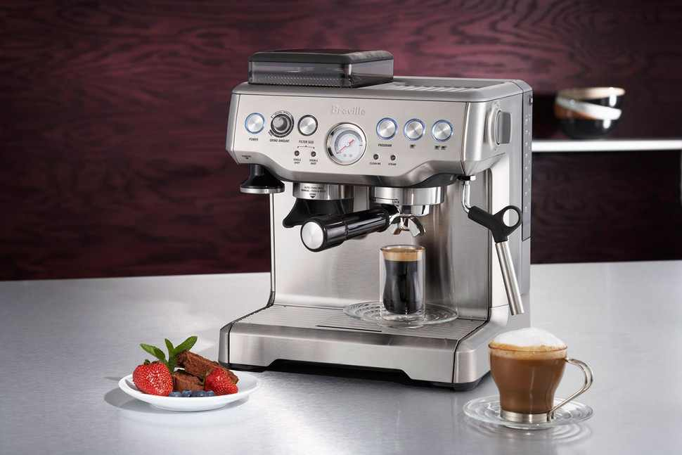 Best Home Espresso Machines Of 2018