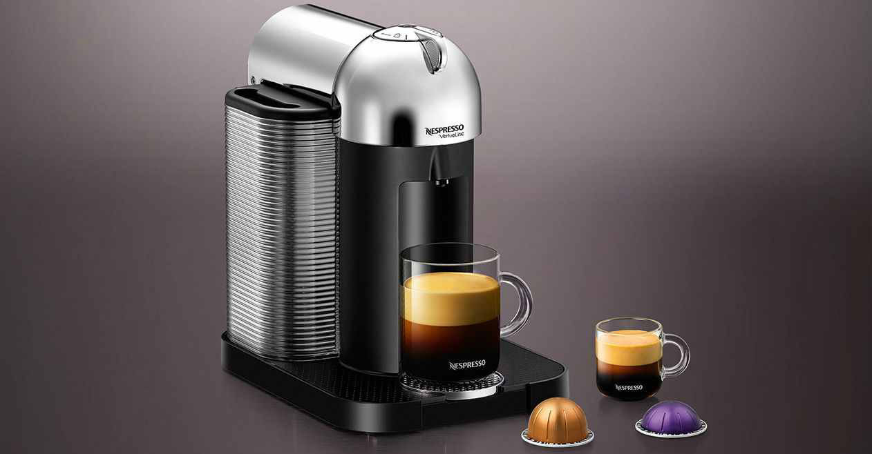 the best nespresso machines