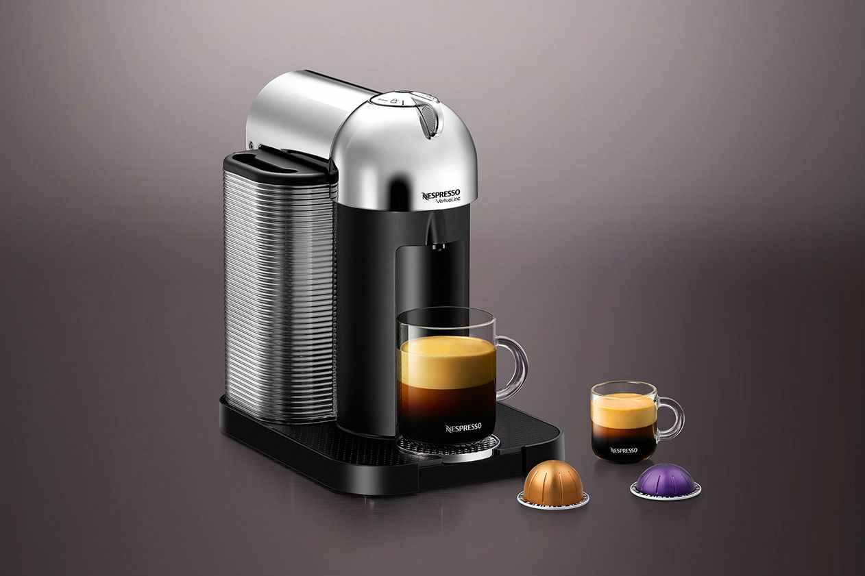 Best Nespresso Machines Of 2018 Coffee On Point
