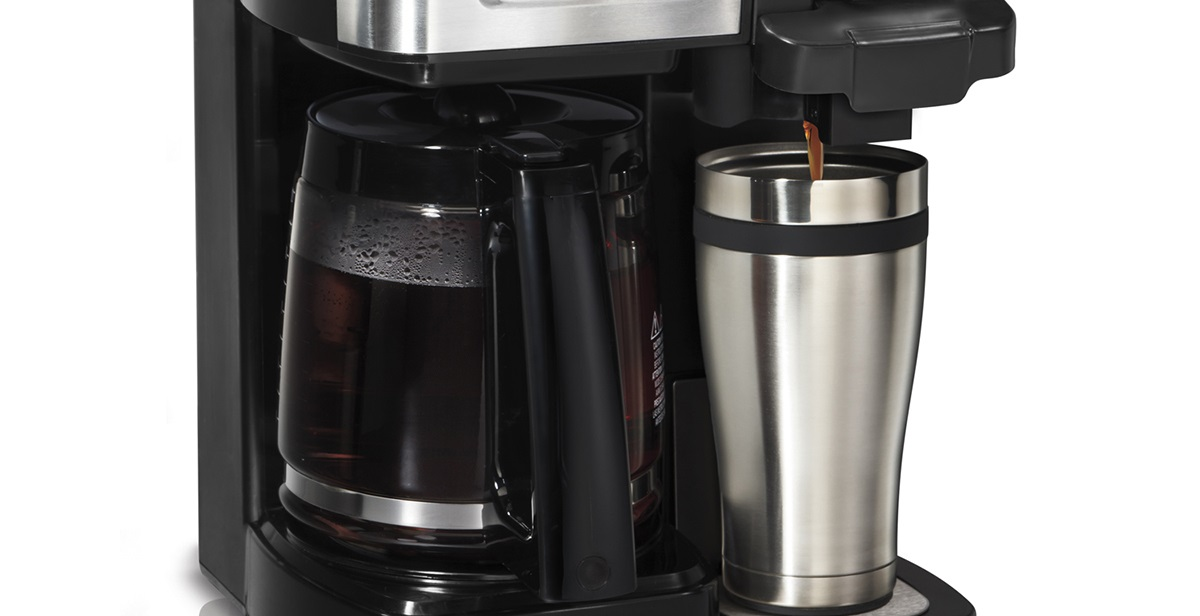 Best bunn coffee makers of 2018 coffee on point Coffee maker brands