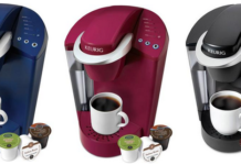 Best Keurig Coffee Machines of 2018 Coffee on Point