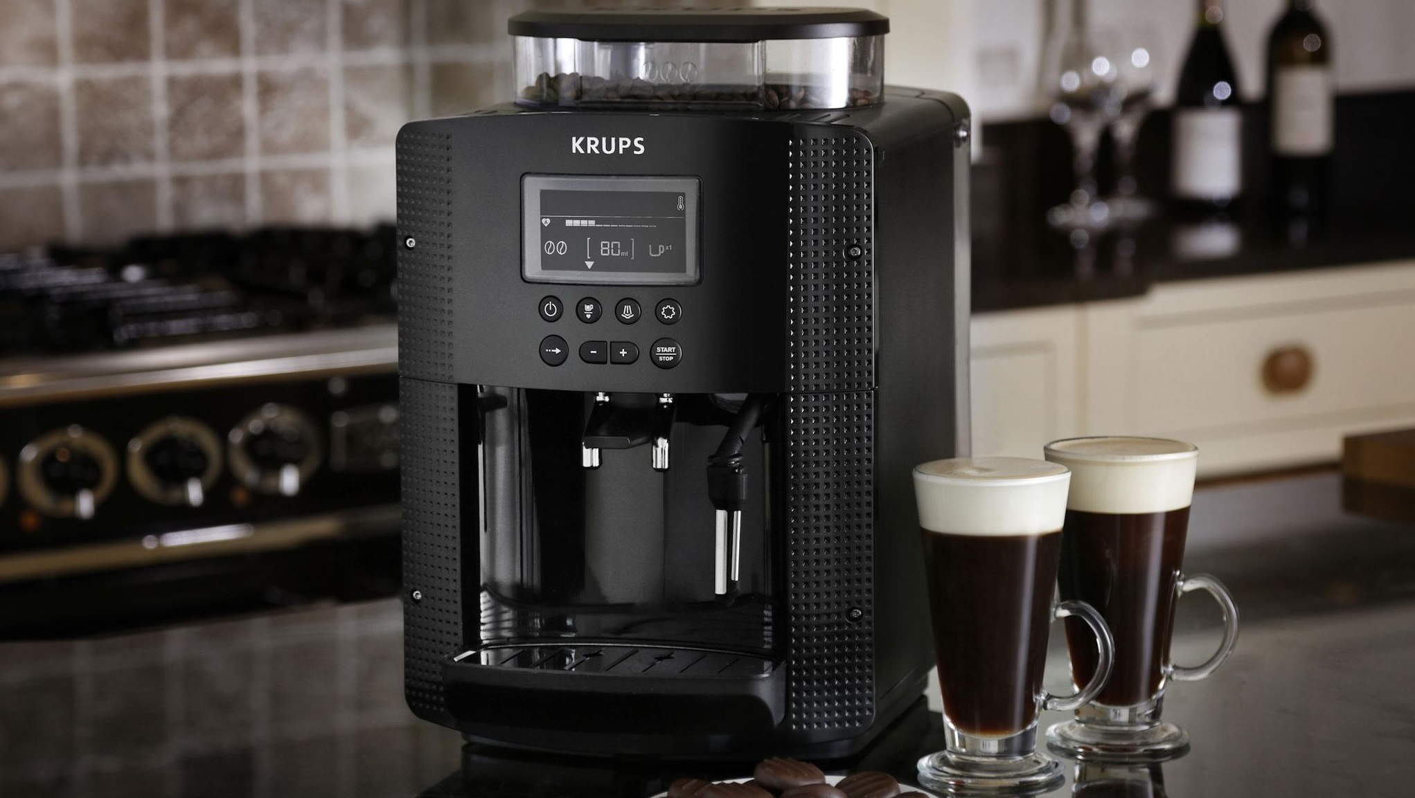 Best Coffee Makers With Grinders Of 2019 Coffee On Point